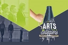 AUX ARTS COLLEGIENS