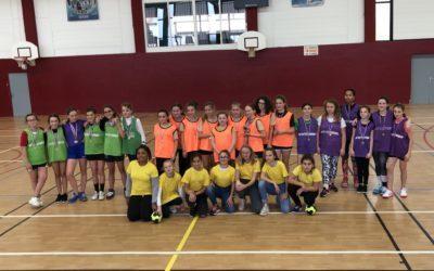 Résultats championnat district handball 16/10/19