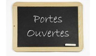 Portes ouvertes collège Léo Ferré 06/03/2020
